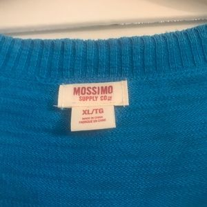 Mossimo Supply Co. Sweaters - Short sleeve cardigan sweater